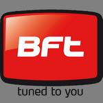 BFT Automatyka do bram, szlabany, zapory drogowe