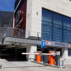 Nice Park System Parkingowy